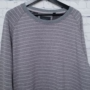 NWOT Daniel Buchler New York sweater